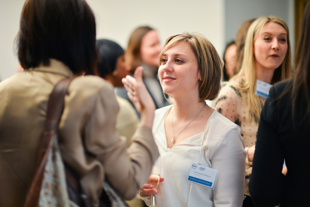 6 tips to make the most out of any networking event!